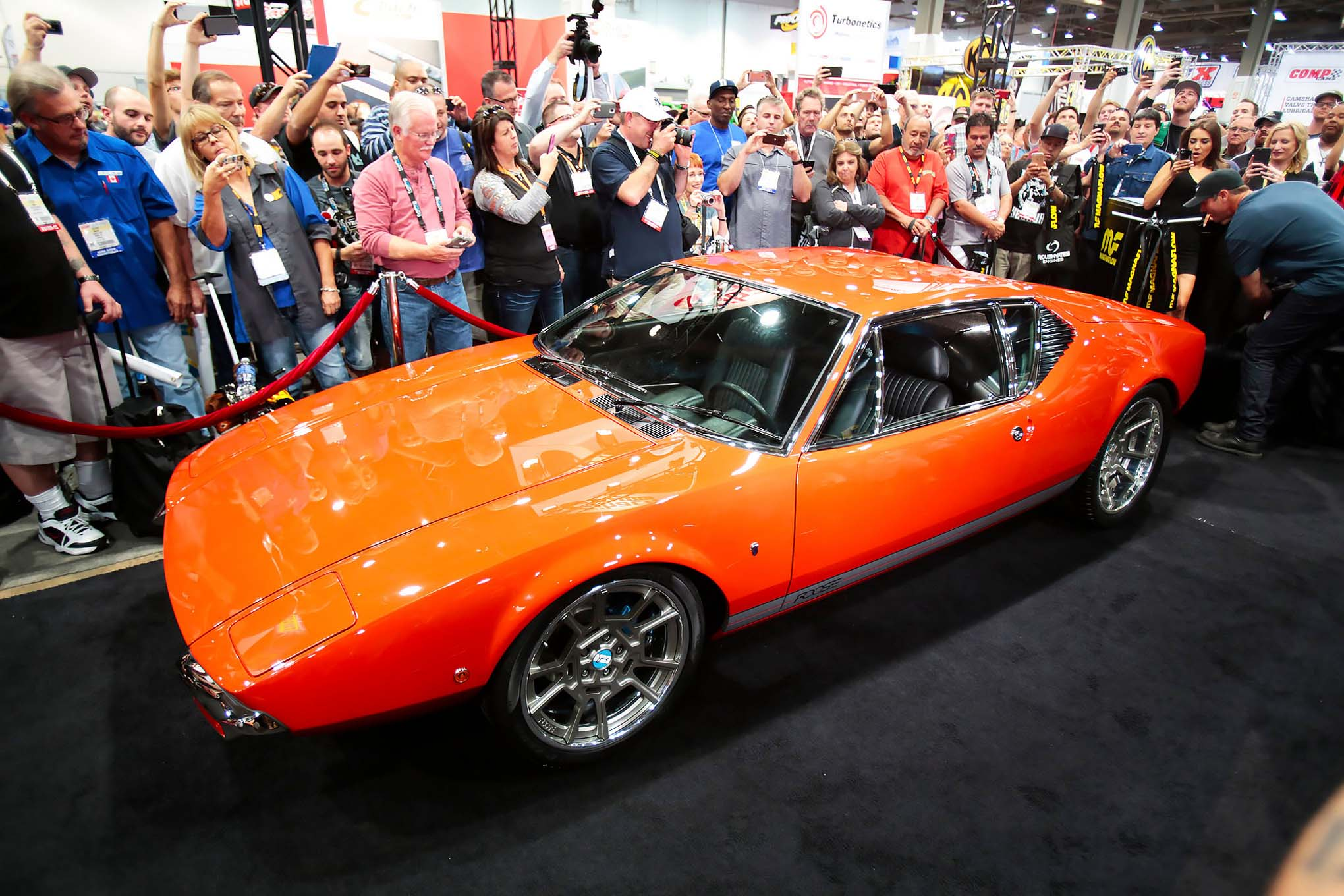 SEMA 2015 After Hours Photo Gallery 033 Lpr