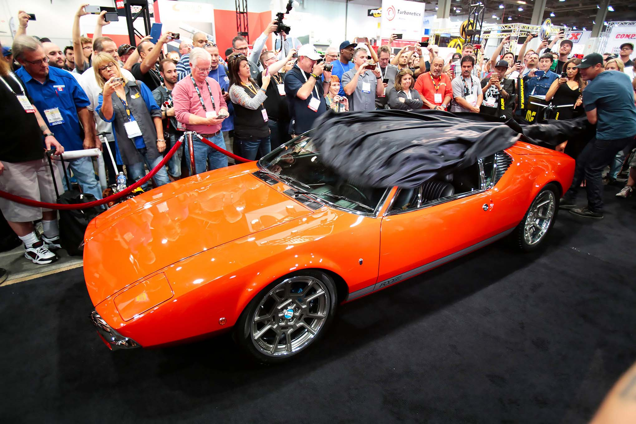 SEMA 2015 After Hours Photo Gallery 032 Lpr
