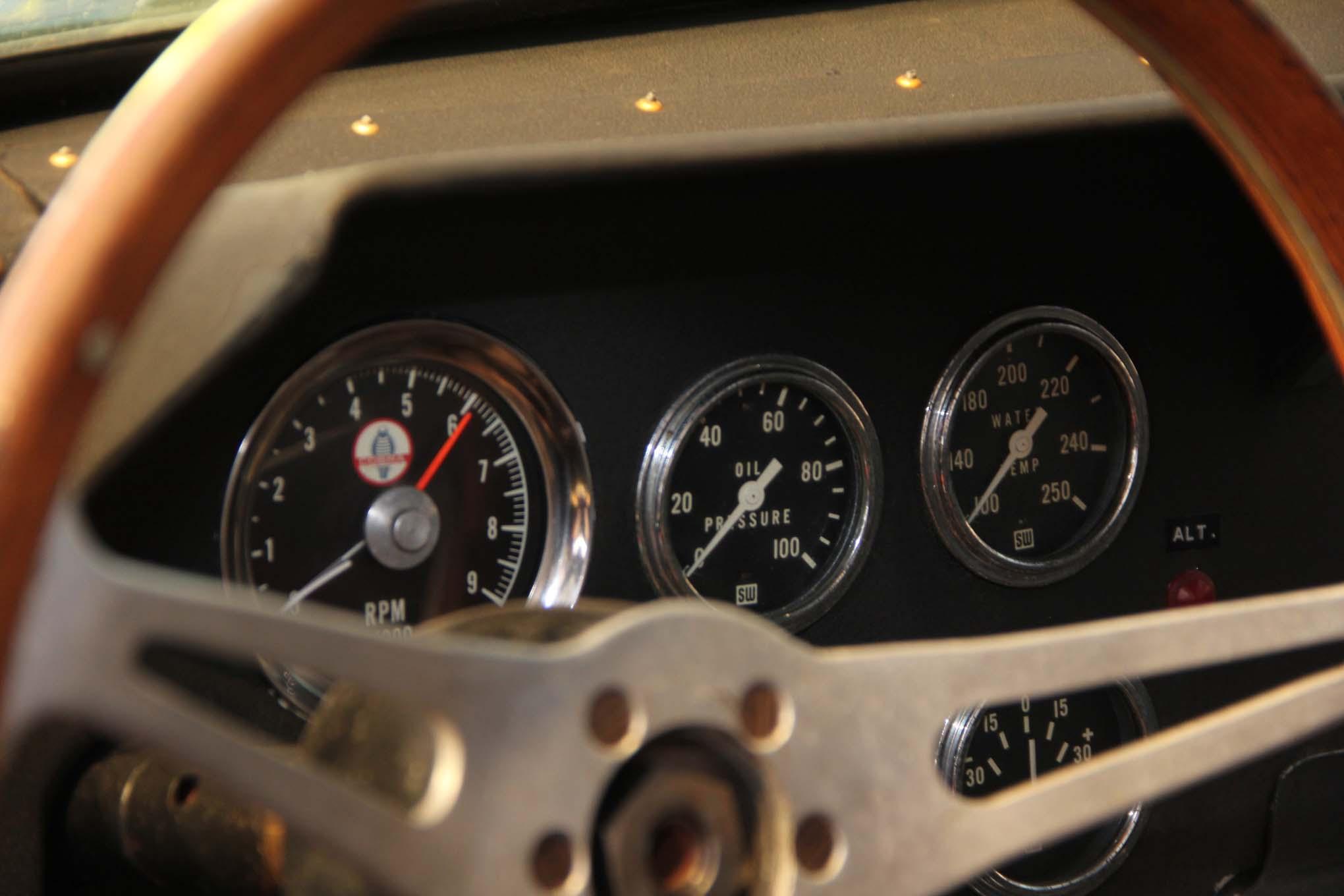 029 Shelby Daytona Coupe Lpr