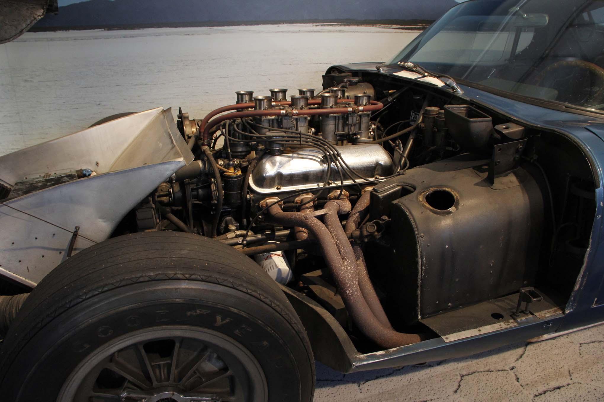 031 Shelby Daytona Coupe Lpr