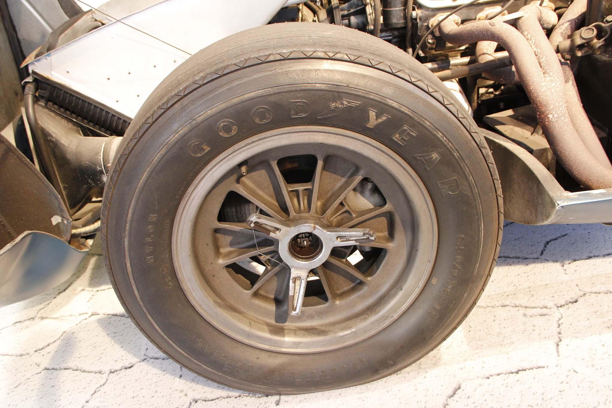 032 Shelby Daytona Coupe Lpr