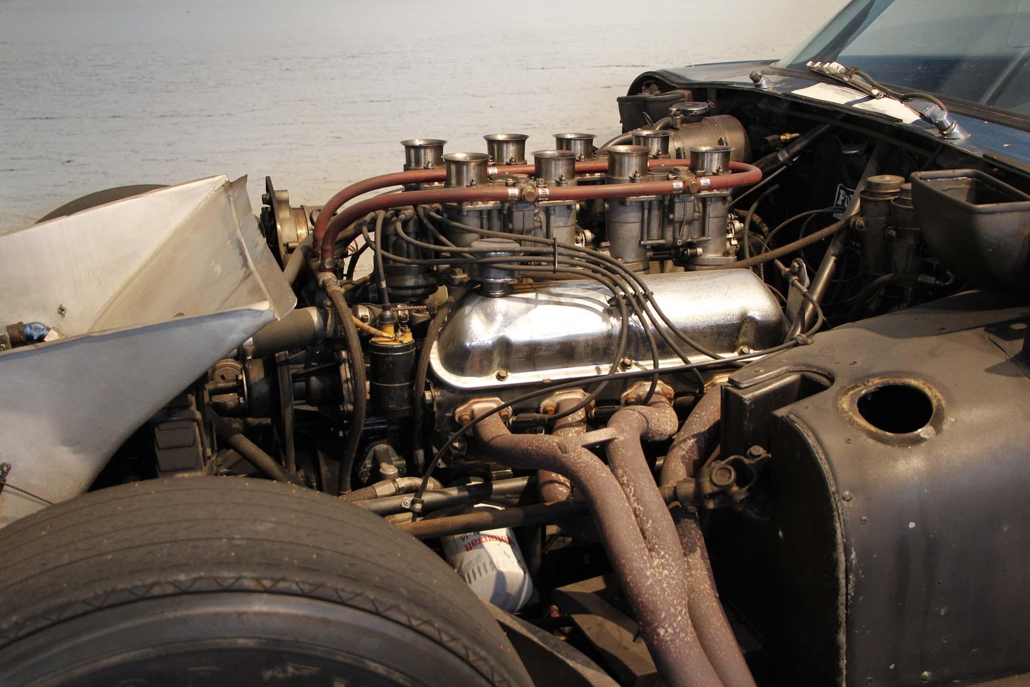 030 Shelby Daytona Coupe Lpr