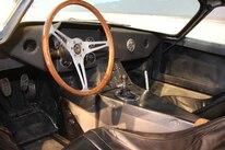 023 Shelby Daytona Coupe Lpr