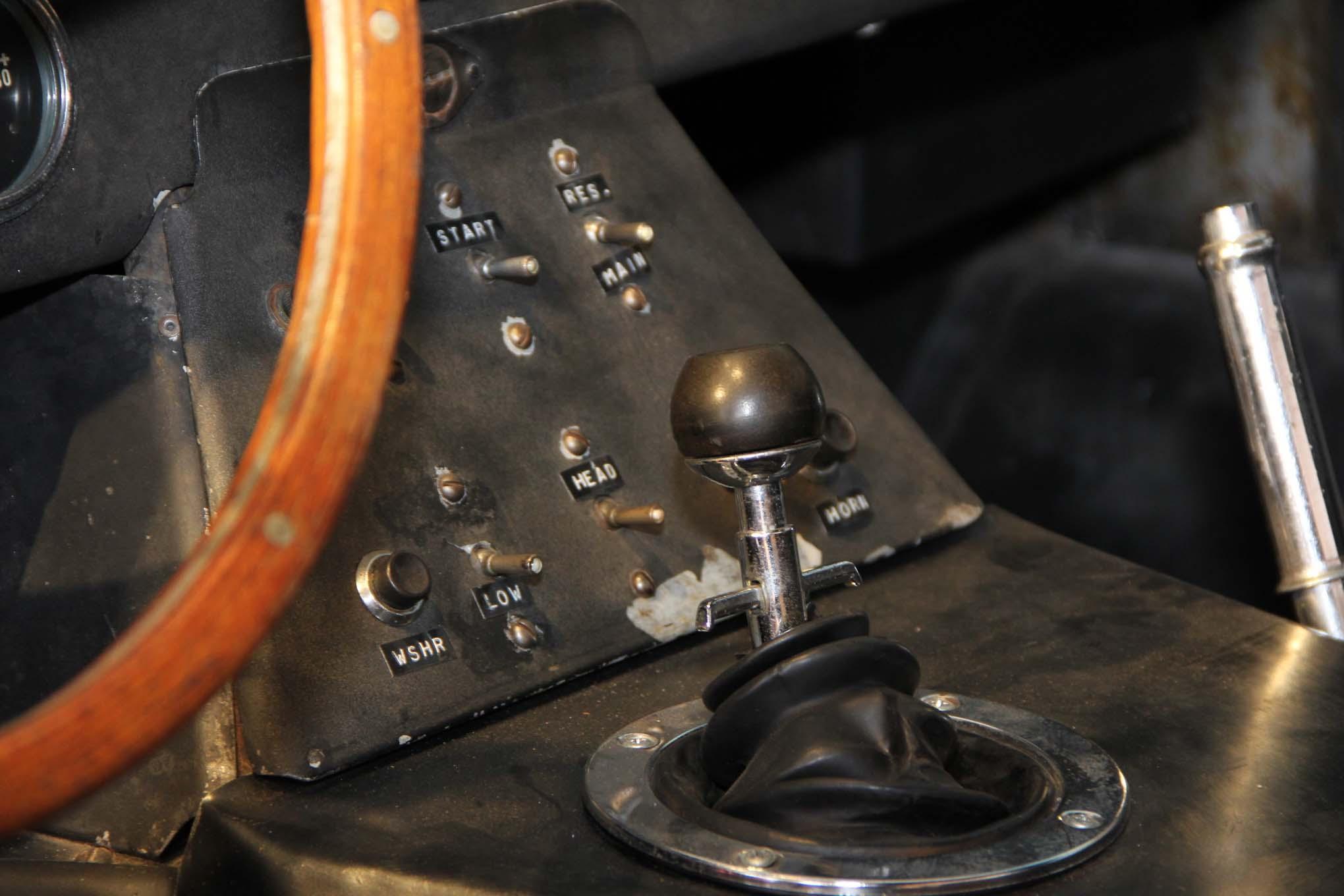 024 Shelby Daytona Coupe Lpr