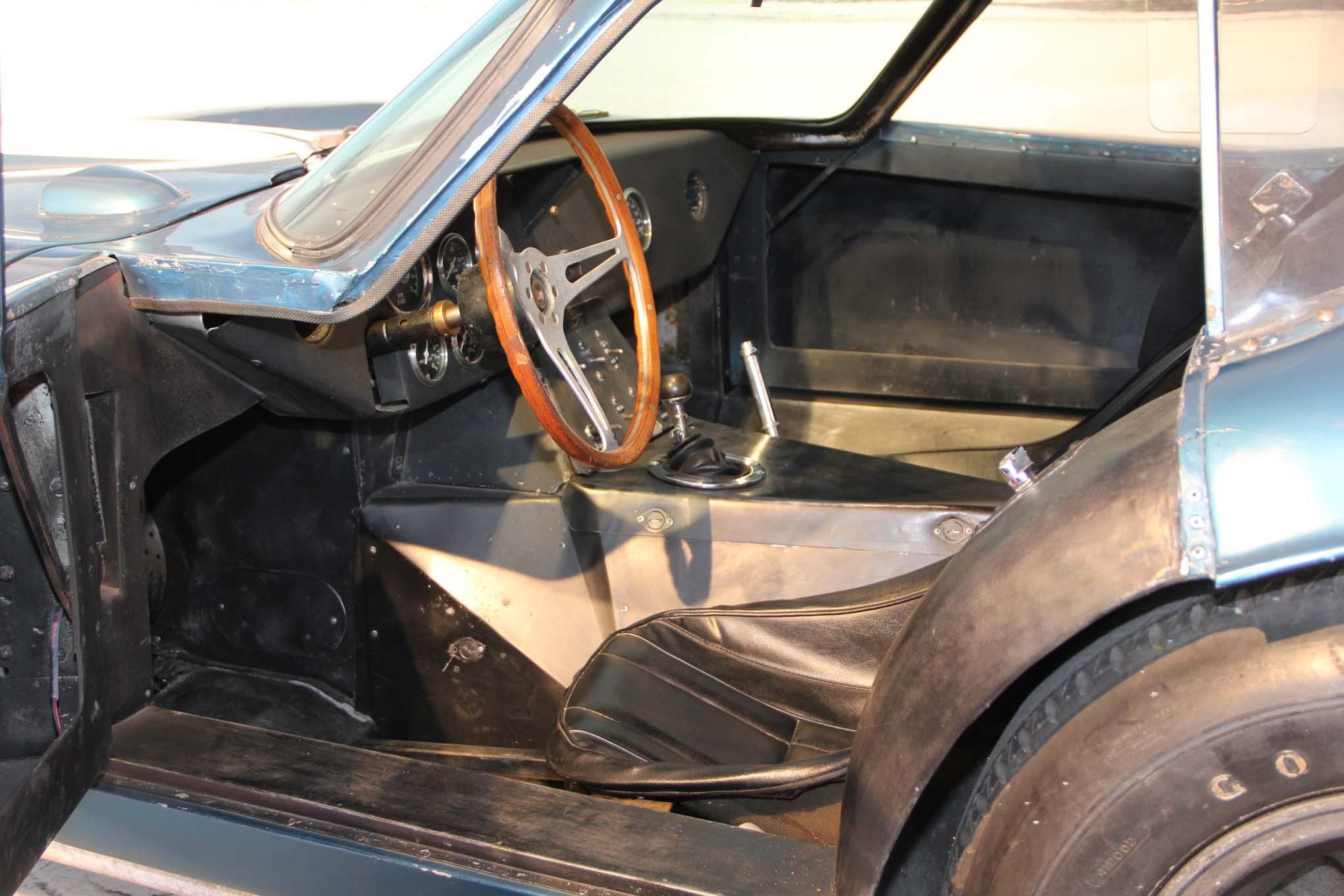 022 Shelby Daytona Coupe Lpr