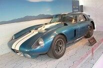 018 Shelby Daytona Coupe Lpr