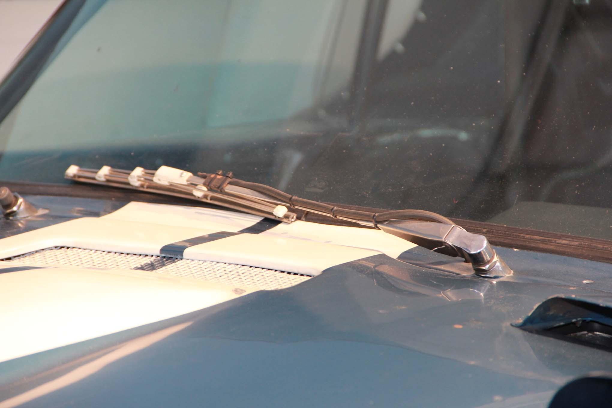 013 Shelby Daytona Coupe Lpr