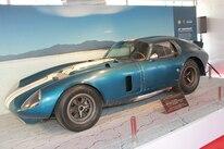 009 Shelby Daytona Coupe Lpr