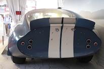004 Shelby Daytona Coupe Lpr