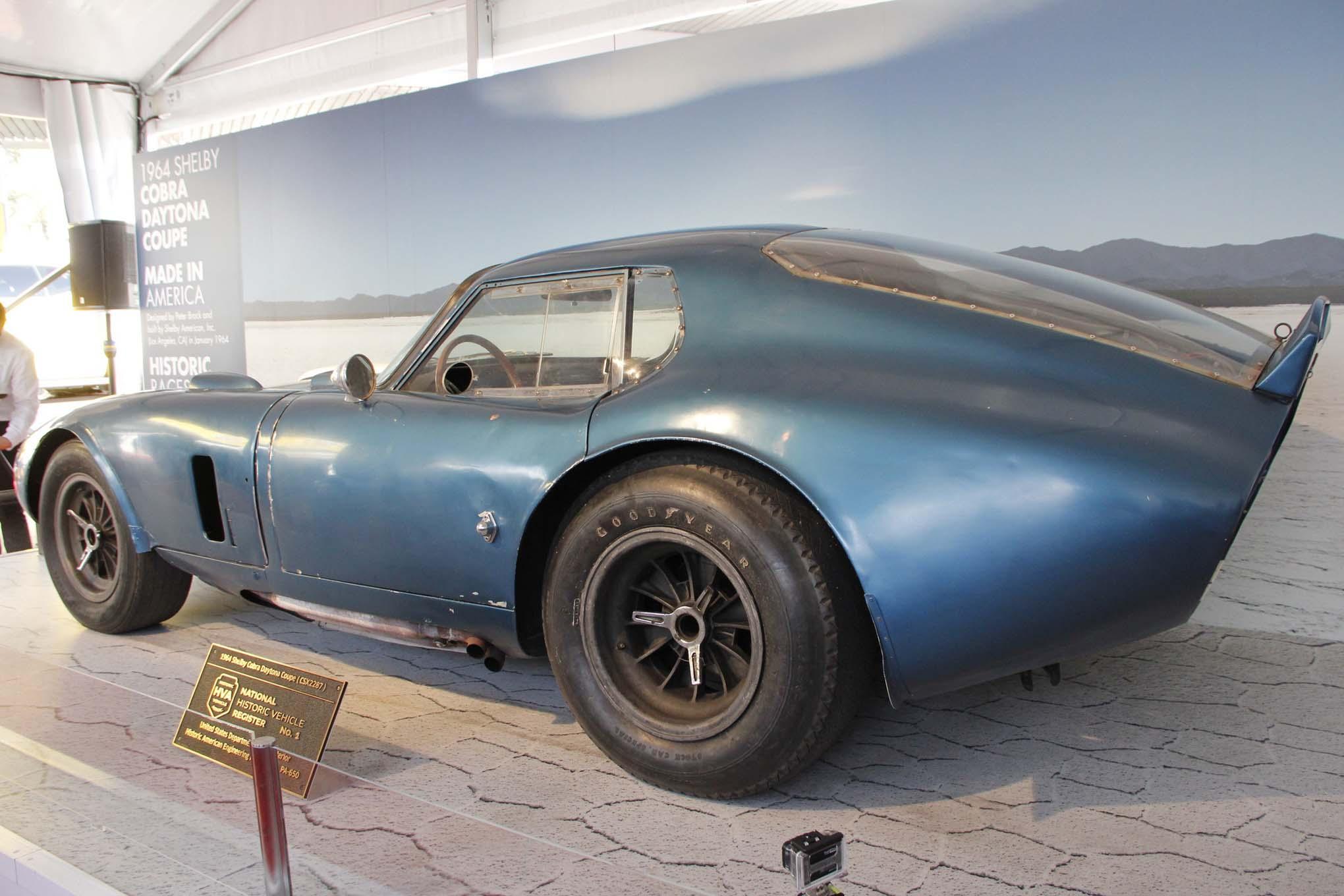 003 Shelby Daytona Coupe Lpr