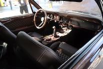 1965 Ford Mustang Convertible Cigar Aficionado Sema 2015 02