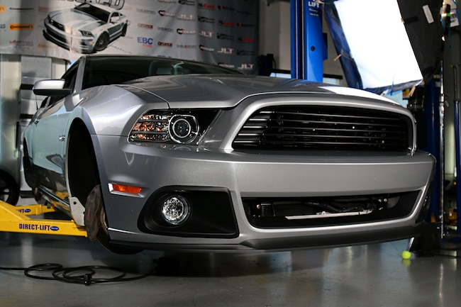 2013 Ford Mustang Week To Wicked Day 4 001