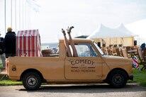 2015 Goodwood Revival Vintage Mustangs 24