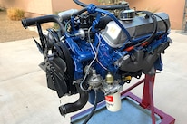 001 Detailing 428 Cobra Jet Engine