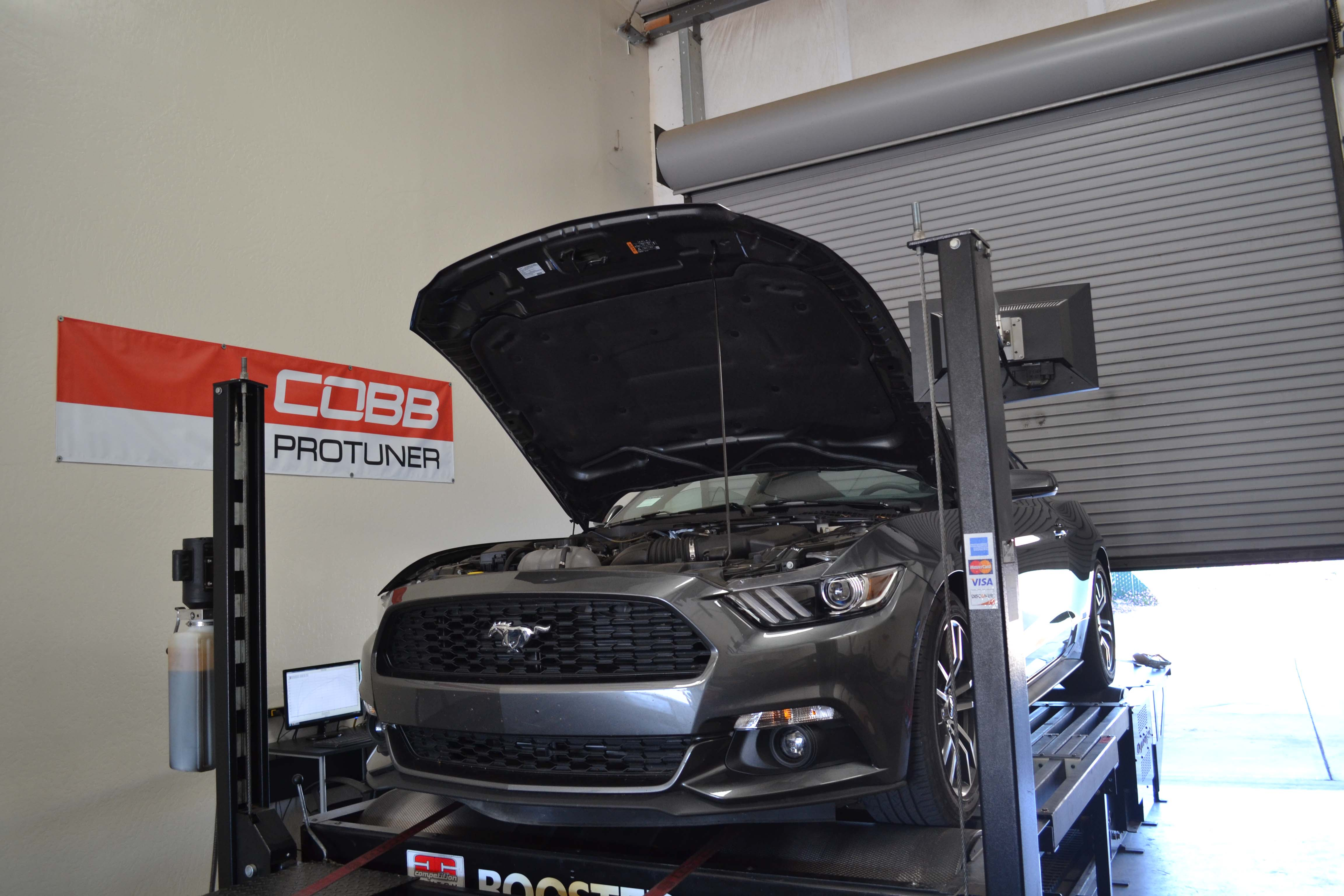 021 Ecoboost Inside Tuning Eco Dyno