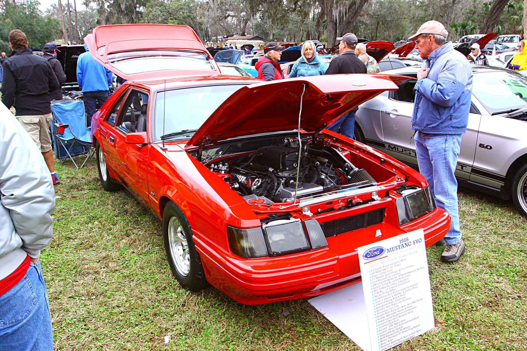 2018 Silver Springs Mustang Show172