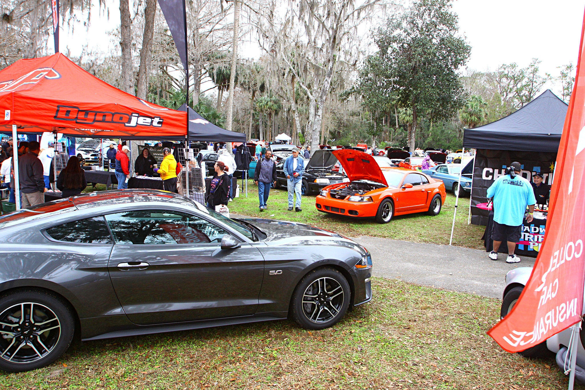 2018 Silver Springs Mustang Show140