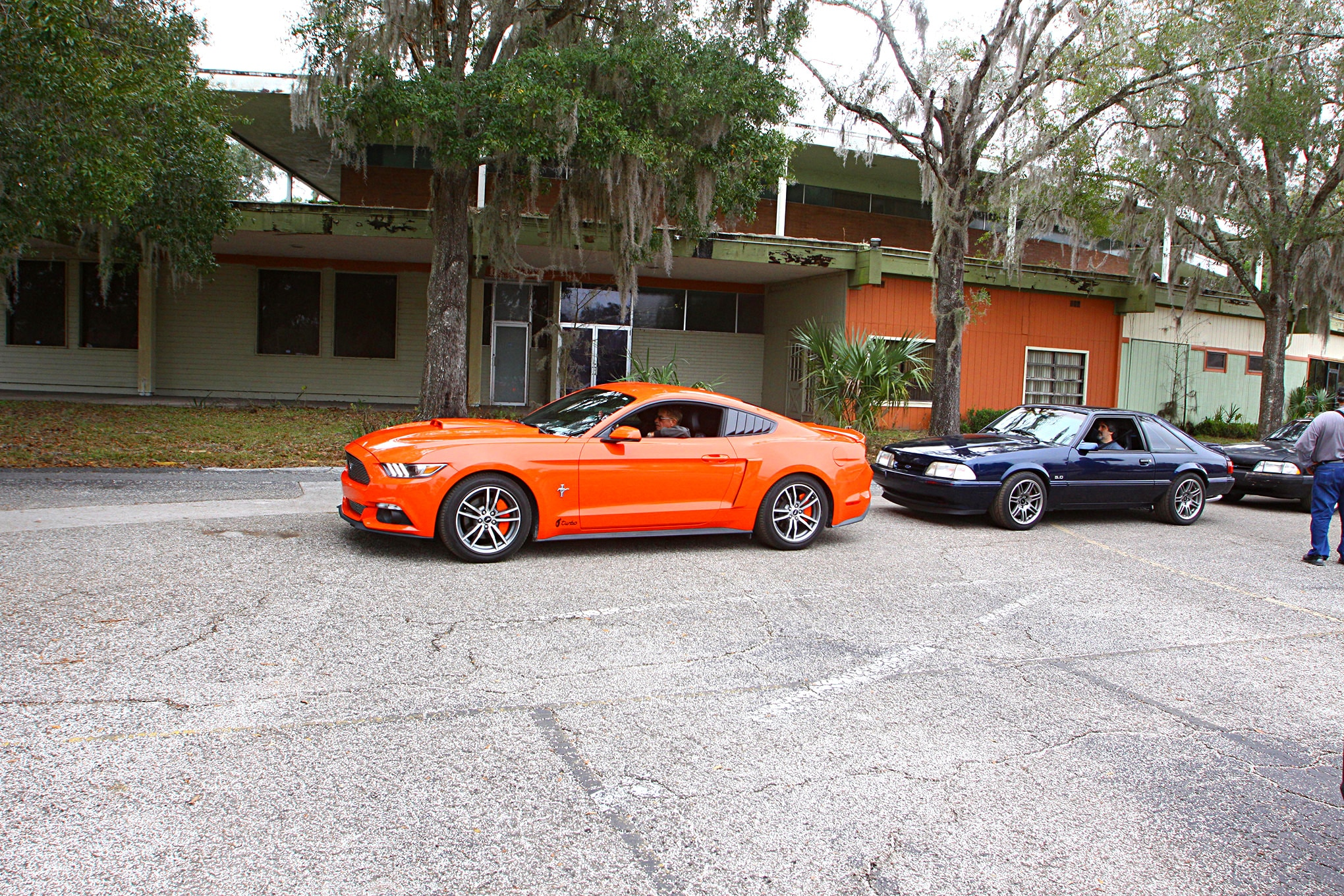 2018 Silver Springs Mustang Show109