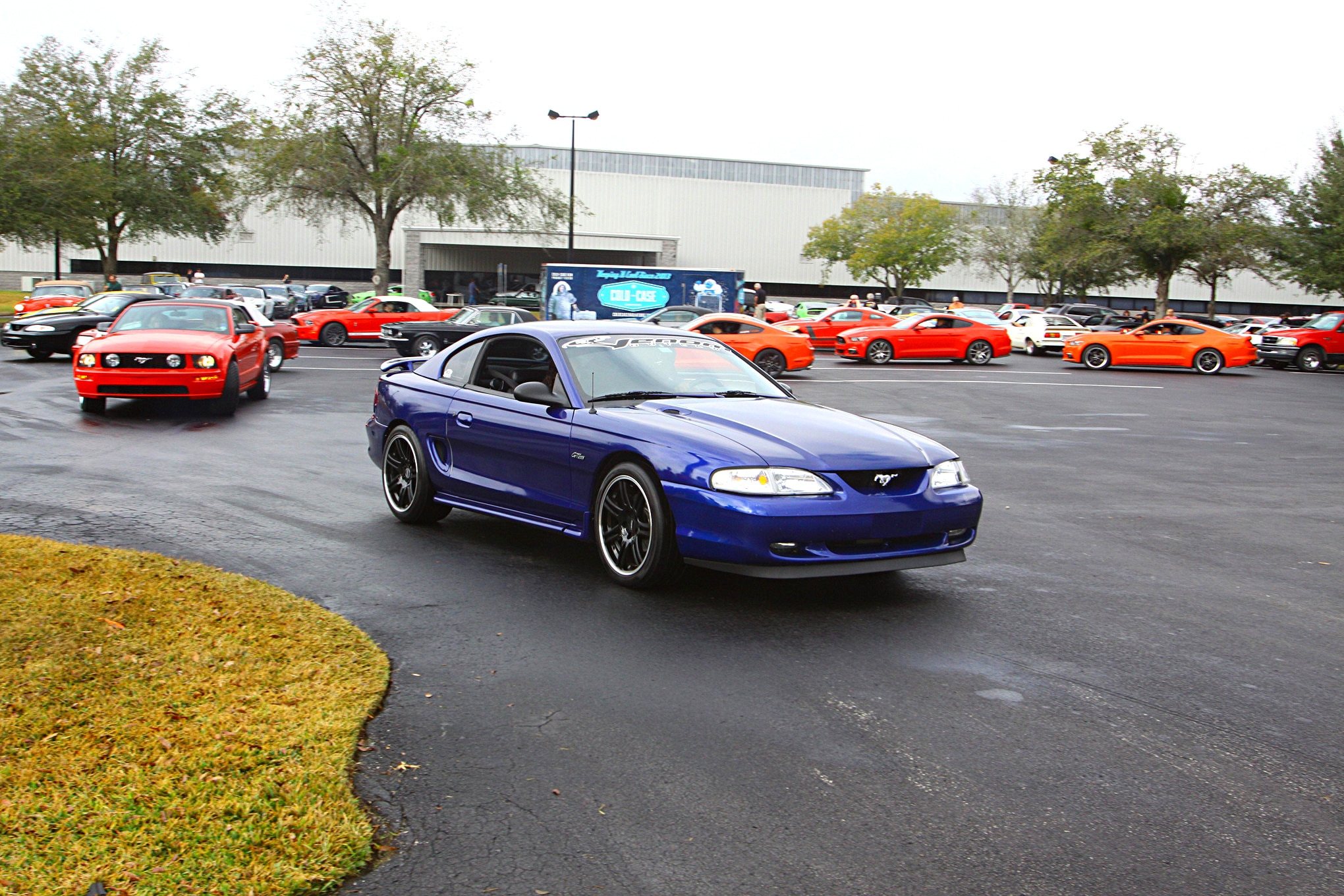 2018 Silver Springs Mustang Show090
