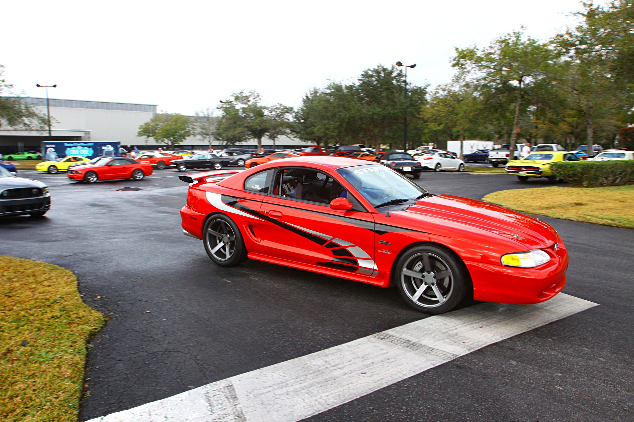 2018 Silver Springs Mustang Show084