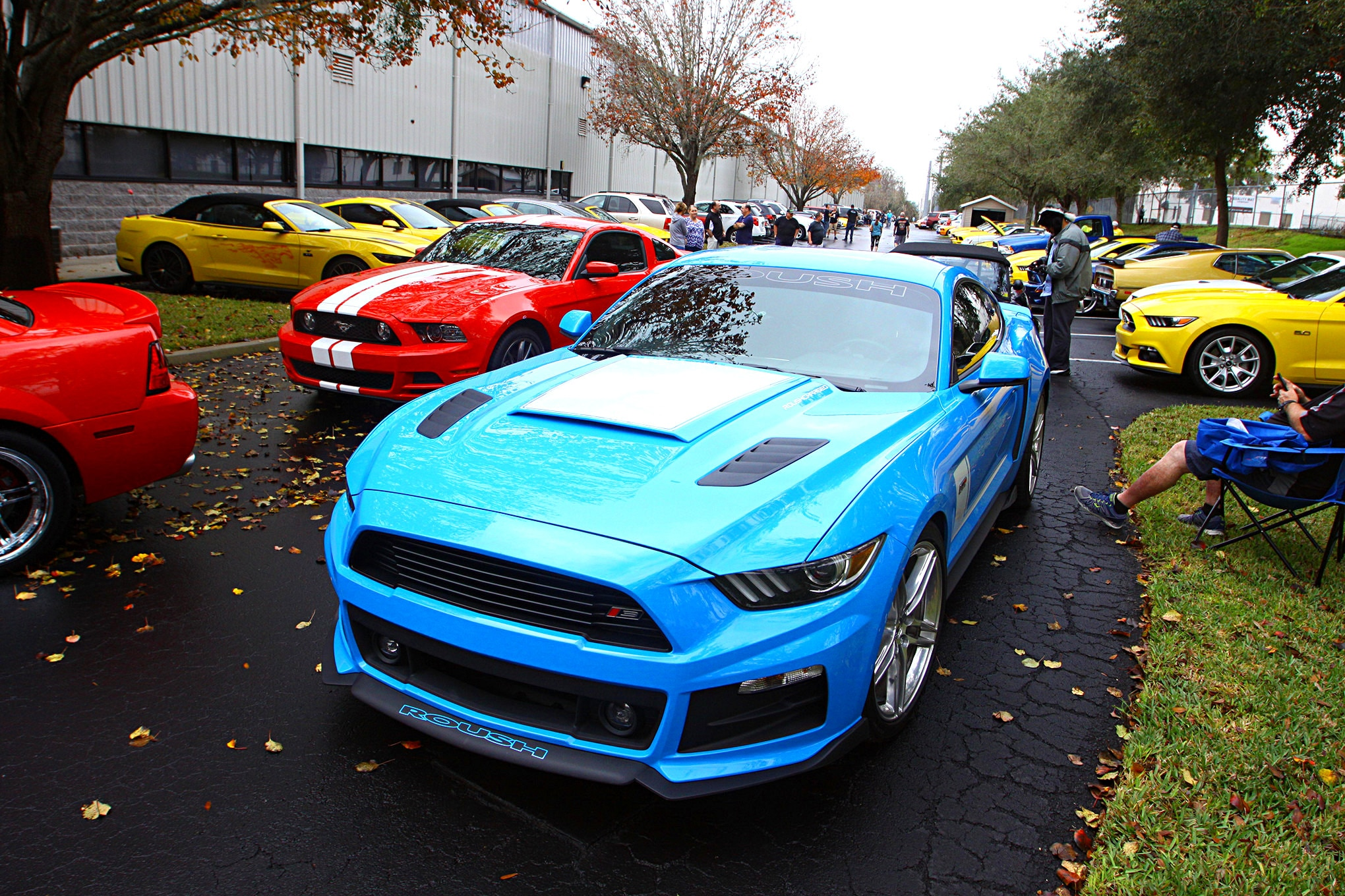 2018 Silver Springs Mustang Show069