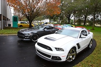 2018 Silver Springs Mustang Show068