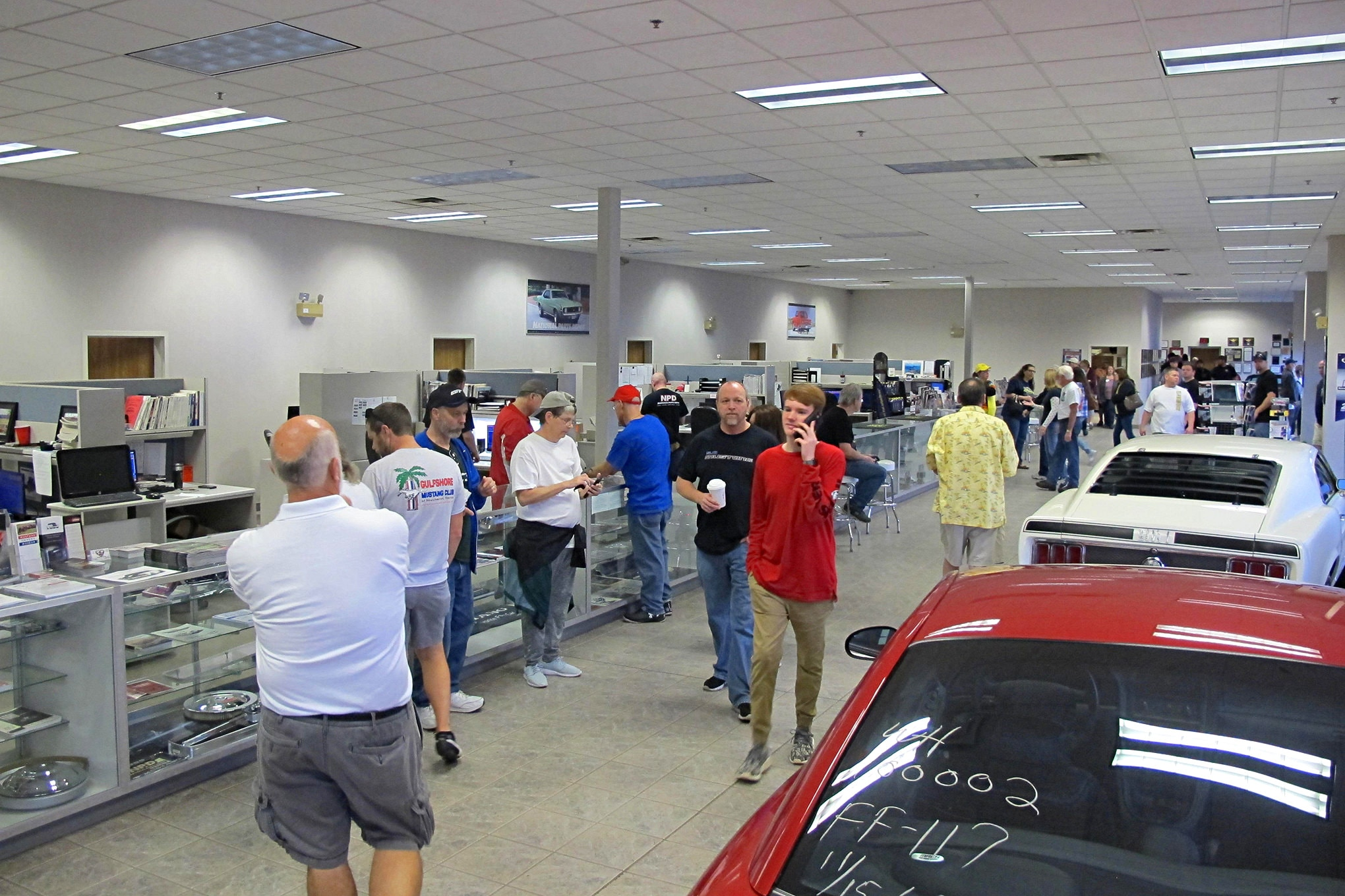 2018 Silver Springs Mustang Show010