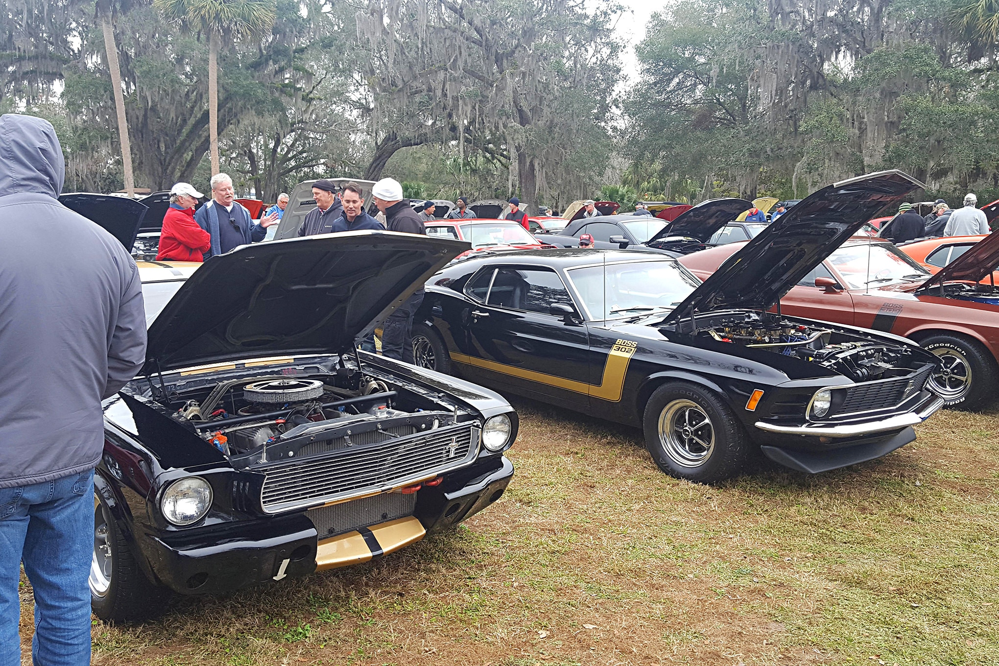 2018 Silver Springs Mustang Show002