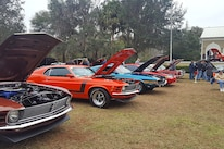 01 2018 Silver Springs Ford And Mustang Roundup Show