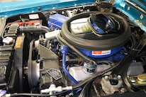 1969 Mercury Cougar Engine