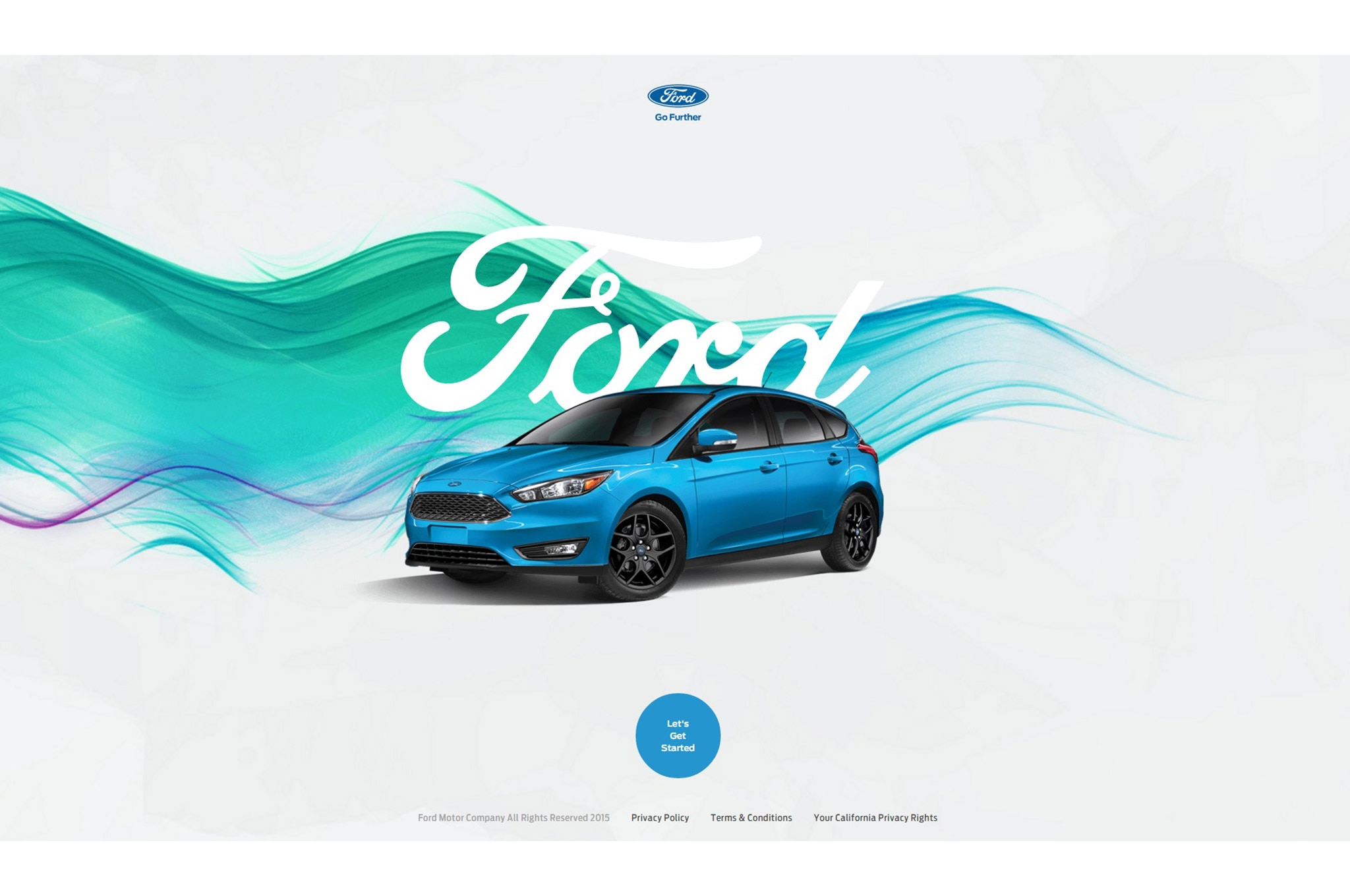 Ford Design Your Own Car >> Ford Billboard Design Your Own 01 Photo 161907350 Ford S New