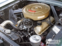 Ethanol And Vintage Mustangs - Mustang Monthly
