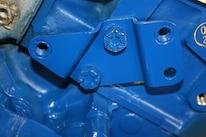 001 Restoration Questions Boss 302 Coil Bracket