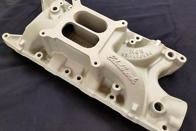001 Beyond Basics Pro Kote Indy Aluminum Coating