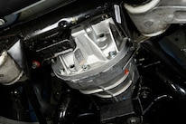 026 Mustang Cobra Differential Cover Girdle Installed