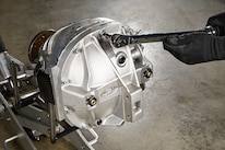001 Mustang Cobra Differential Cover Girdle Torque