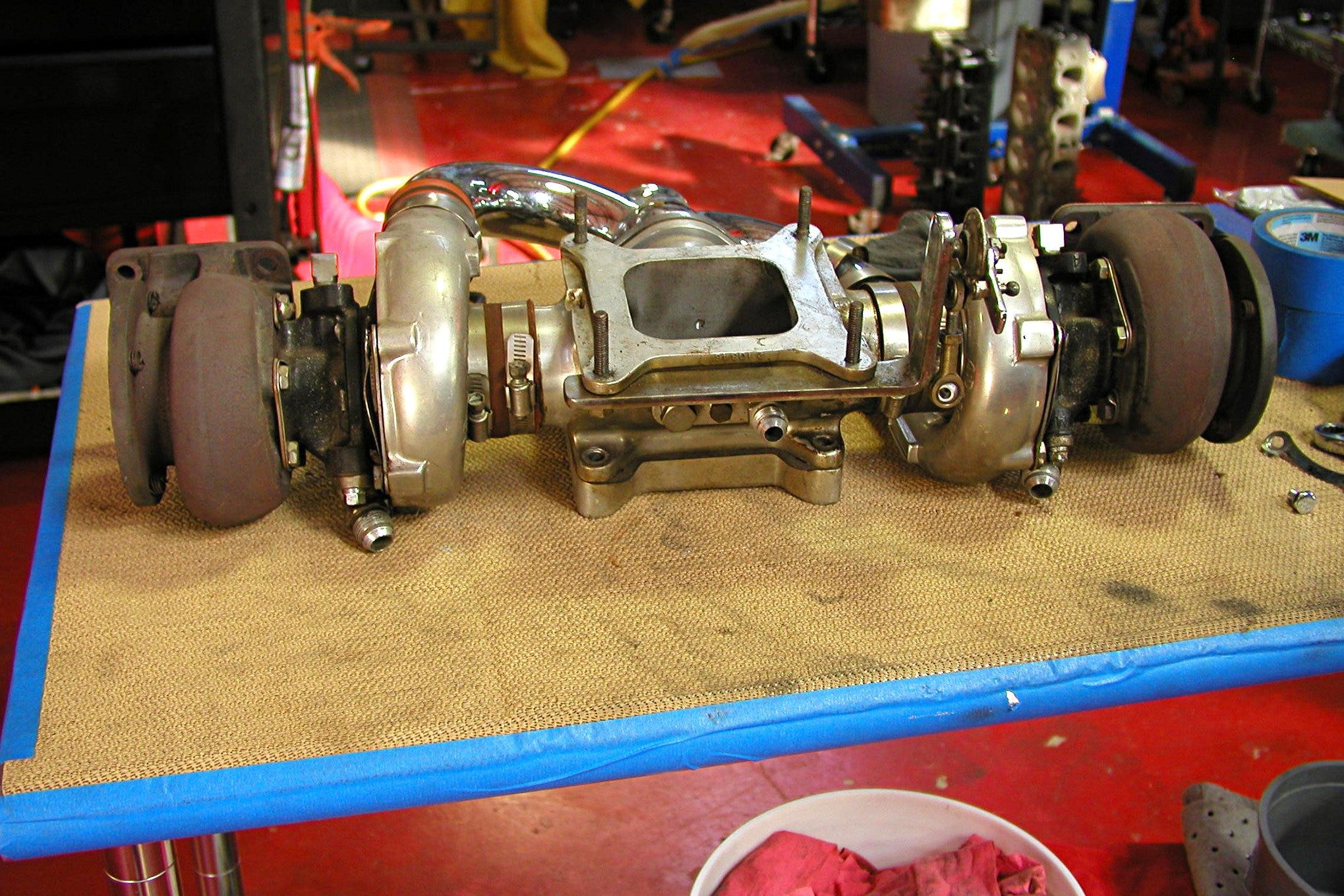 036 1974 Pantera GTS Twin Turbo