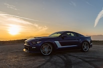 Roush Stage 3 Mustang 50 State Legal 2016
