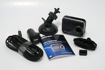 Swann Driveeye Ultra Dash Cam Video Kit