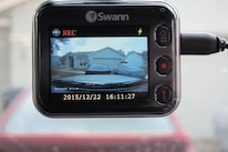 Swann Driveeye Ultra Dash Cam Video 05