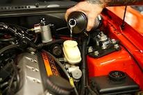 Baer Brakes Install New Edge 031