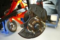 Baer Brakes Install New Edge 009