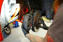 Baer Brakes Install New Edge 005