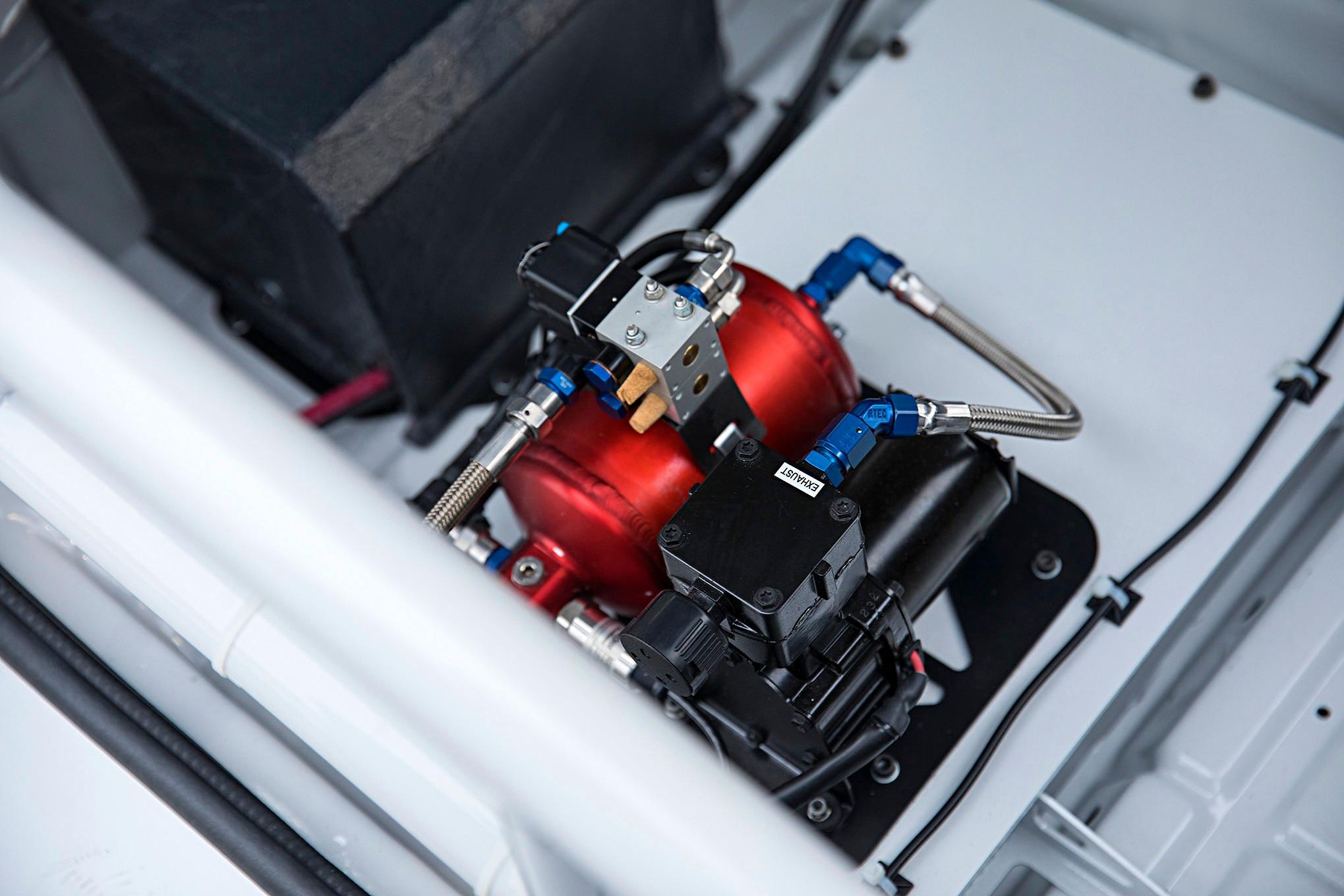 Gt350 Gt4 Ford Mustang Race Car Jr Pesek 019