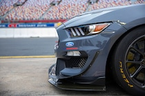 Rethinking Sports Car racing, Ford Performance is offering a