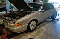 026 Mustang Dyno Vortech