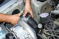020 Vortech Supercharger Mustang Intake Hose
