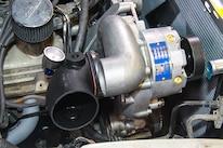 018 Vortech Supercharger Mustang Intake