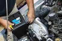 019 Vortech Supercharger Mustang Maf