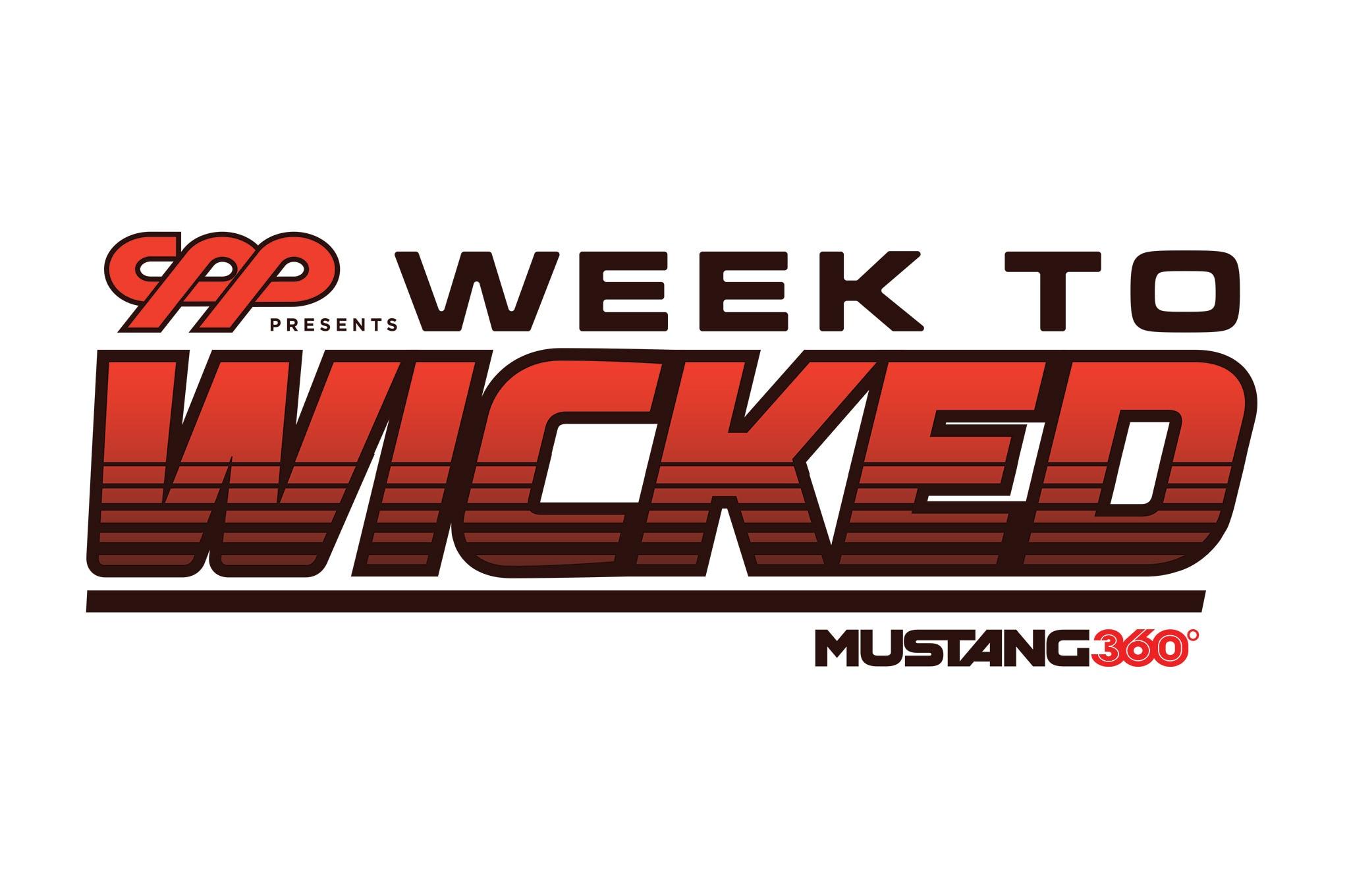 W2w 1966 Mustang Cpp Logo